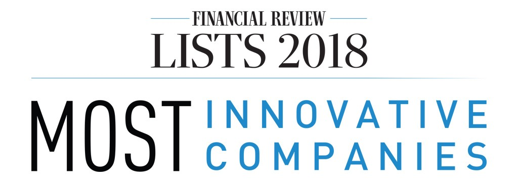 AFR Lists 2018-Most Innovative Companies-Logo-Horizontal-CMYK